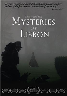 MYSTERIES OF LISBON BY RUIZ,RAUL (DVD)